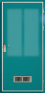 Momec B-15 marine door MV2255V