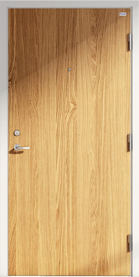 Momec RC3 security door