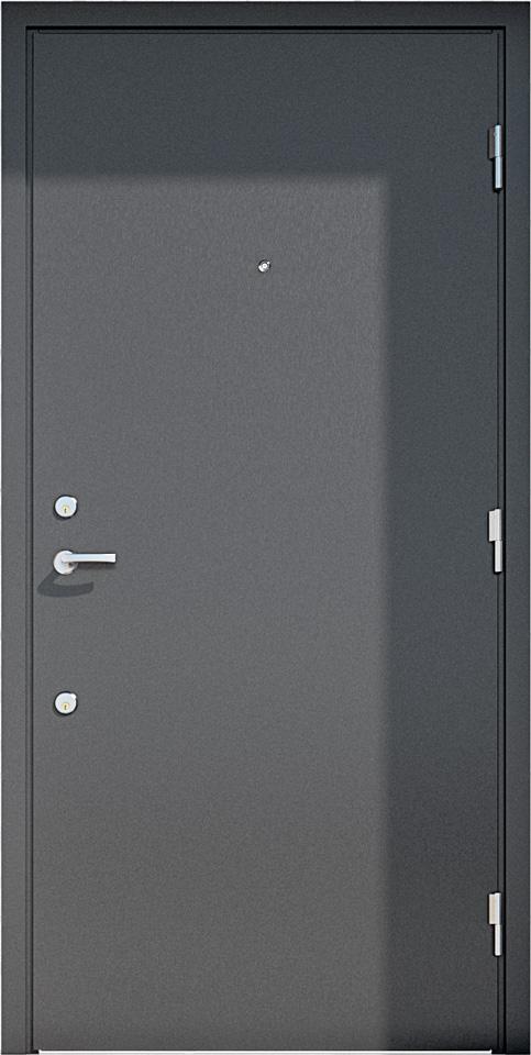 Momec RC4 security door